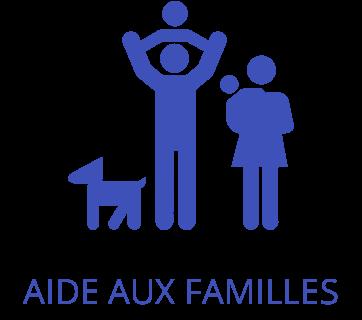 Aide a Domicile aux Familles